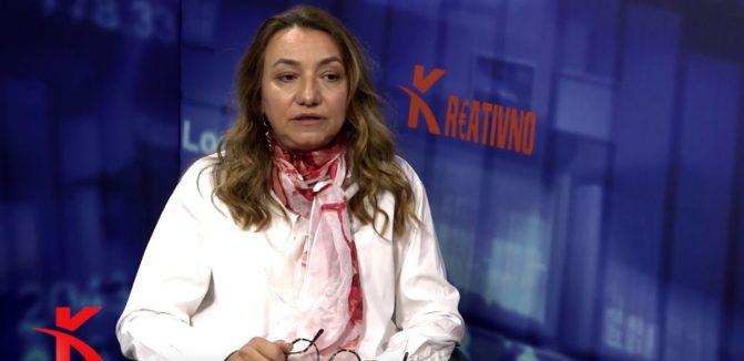 Gordana Vasiljevic